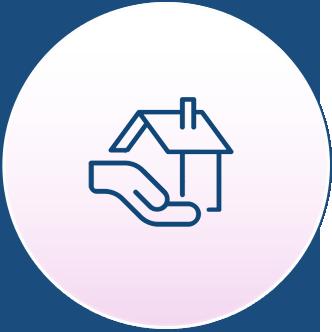 circles_HOME CARE icon